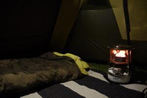 シュナーベル5のリビング兼ベッド