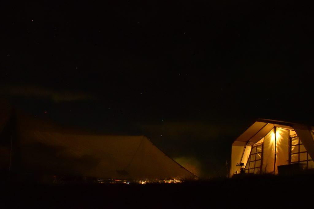 夜のオーナーロッジタイプ52R T/C